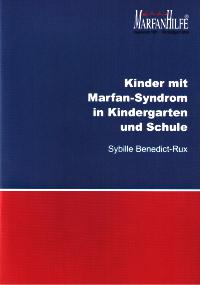 Ratgeber: Kinder mit Marfan-Syndrom in Kindergarten und Schule
