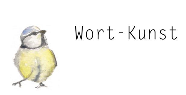 Wort-Kunst - Illustrationen