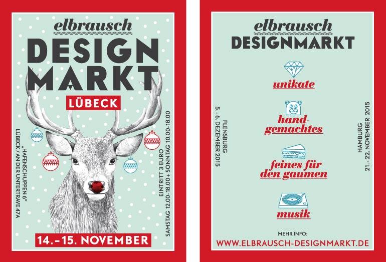 Elbrausch-Winter-Designmarkt 2015